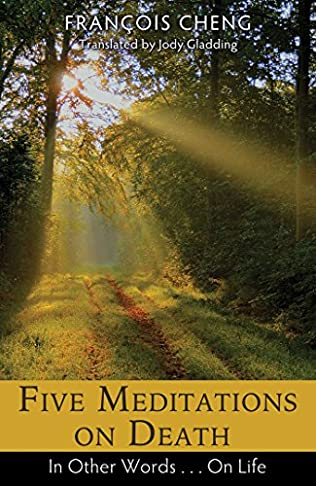 book cover of Five Meditations on Death
