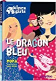 "Afficher ""Kinra girls n° 11 Le dragon bleu"""