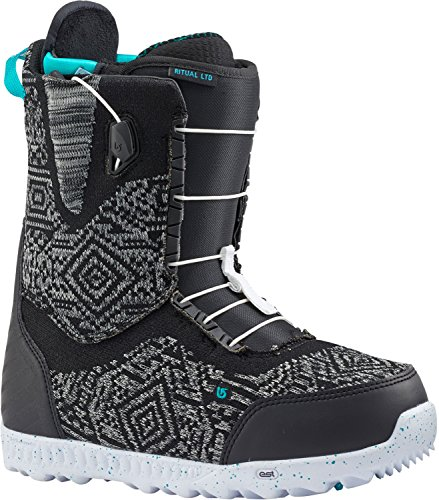 - Burton Ritual LTD Snowboard Boots Womens Sz 8