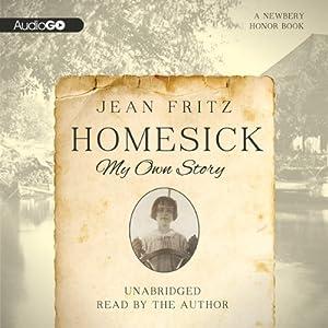 Homesick Audiobook