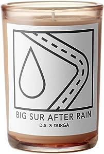 D.S. & Durga Scented Candle | Big Sur After Rain - 7 Oz