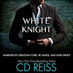 White Knight | CD Reiss