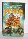 Phthor, Piers Anthony, 042505439X