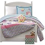 Mi Zone Kids Crazy Daisy Full/Queen Bedding For