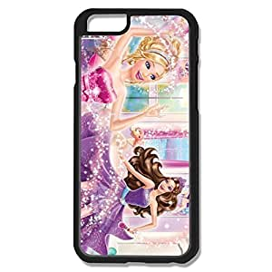 Barbie Millicent Roberts Fit Series Case Cover For IPhone 6 (4.7 Inch) - Funny Sayings Skin