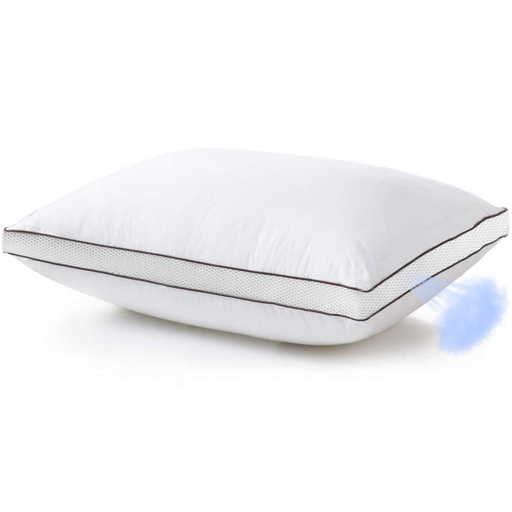 AMEZ 高級ホテル仕様 高反発枕