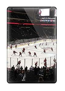 Special ChristopherMashanHenderson Skin Case Cover For Ipad Mini/mini 2, Popular Minnesota Wild Hockey Nhl (35) Phone Case