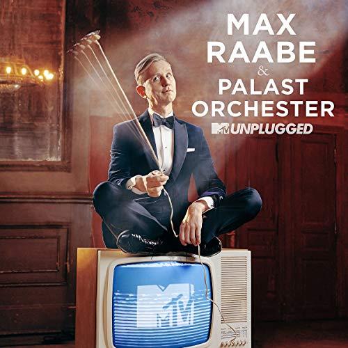 Max Raabe - MTV Unplugged: Amazon.de: Musik