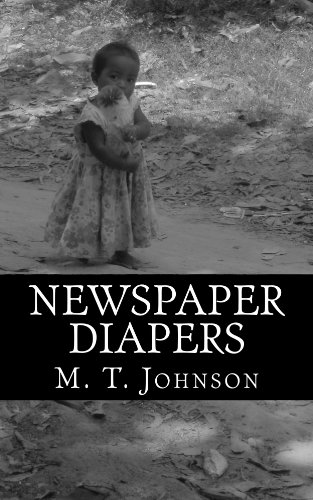 Newspaper Diapers by [Johnson, M. T.]