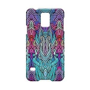 Hairs Samsung S5 3D wrap around Case - Design 12