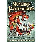 Steve Jackson Games Munchkin Pathfinder Card Game