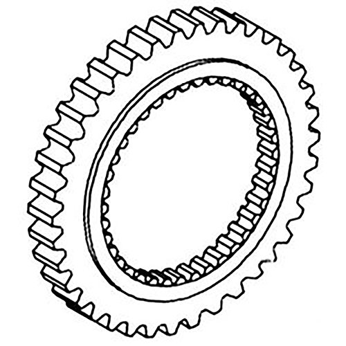 Amazon Com 1686459m1 New Reverse Trans Gear Made For Massey