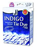 Jacquard Indigo Tie Dye Kit (Mini): more info