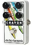 Electro-Harmonix CRAYON 76 Full Range Overdrive Pedal