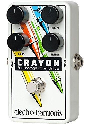 Electro Harmonix 665200 efecto de guitarra eléctrica con sintetizador Filtro crayon-76 Full Range od: Amazon.es: Instrumentos musicales