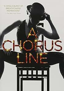 Chorus Line, a [Import]