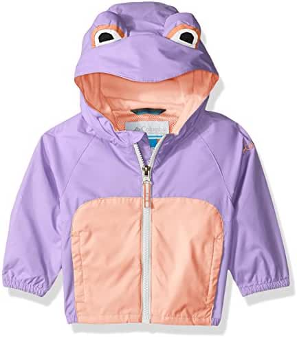 Columbia Baby Kitteribbit Jacket