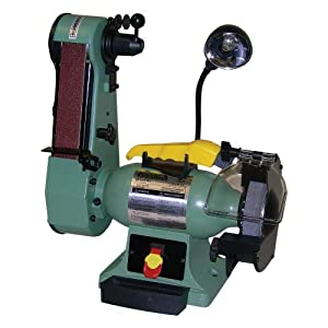 General international 15 232m1 belt sander grinder power for 10 sanding disc for table saw