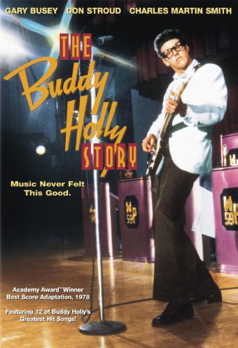 The Buddy Holly Story (Holly Buddy Died)