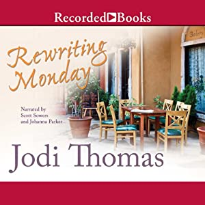 Rewriting Monday Audiobook