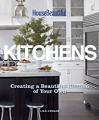 A beautiful, large-format follow-up to House Beautiful's Home Book.                   Kitchens big and small, old fashioned and coolly modern, stylish and inviting: House Beautiful presents the ultimate designs for the most l...
