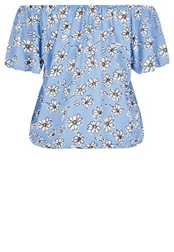 Vestino - Camisas - para mujer Azul
