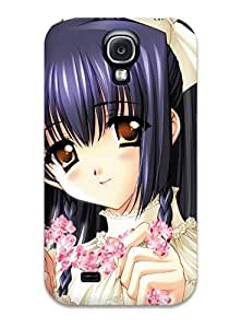 Best Fashion Protective Women Case Cover For Galaxy S4