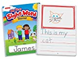 My First Sight Word Journal