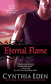 Eternal Flame (Night Watch Book 3) by [Eden, Cynthia]