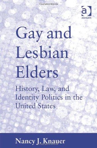 Gay and Lesbian Elders