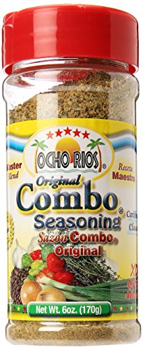 Combo Original Seasoning