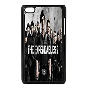 Generic Case The expendables For Ipod Touch 4 A2ZQ188908