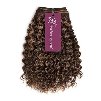Ebony hair weave