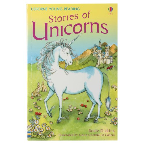 Stories of Unicorns (Young Reading Level 1)