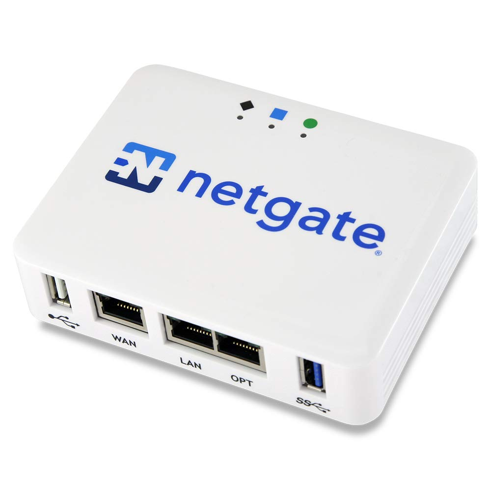 SG-1100 Netgate pfSense Security Gateway Appliance by Netgate