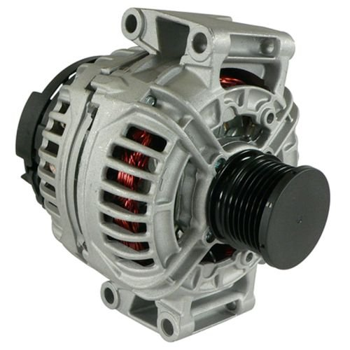 Van Dodge Sprinter Alternator - DB Electrical ABO0328 New Alternator For Dodge Freightliner Sprinter Van 2.7L 2.7 Diesel 03 04 05 06 2003 2004 2005 2006, Freightliner Sprinter 00 01 02 03 2000 2001 2002 2003 0-124-515-064