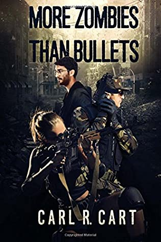 book cover of More Zombies Than Bullets
