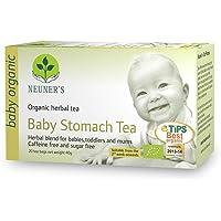 Neuner's - Organic Herbal Tea - Baby Stomach Tea 20 Bags - 40g