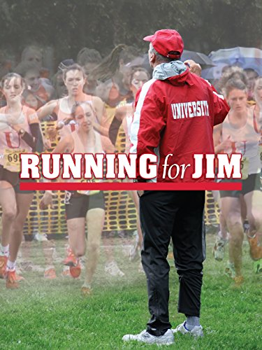 Running for Jim by