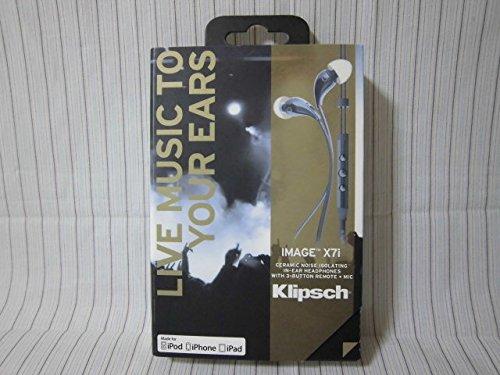 Klipsch Image Earphones - 8