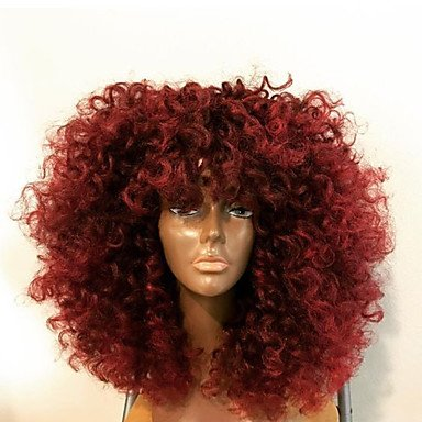 Las mujeres pelo humano peluca de encaje frontal de encaje sin pegamento 130% densidad capa