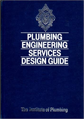 Plumbing Engineering Services Design Guide Pdf