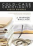Best Warner Dvds - Cold-Case Christianity Video Bundle: DVD Review