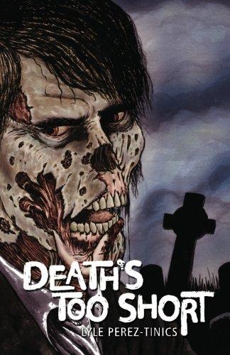 Death's Too Short pdf