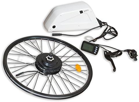 Ebici Kit de Motor eléctrico para Bicicleta de montaña 250W ...