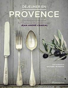 vignette de 'Déjeuner en Provence (Rachael McKenna)'