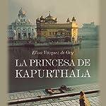 La Princesa de Kapurthala | Elisa Vazquez de Gey
