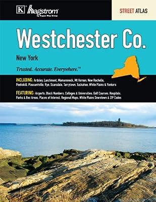 Westchester County NY Atlas