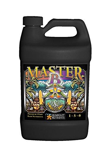 Humboldt Nutrients Master B -