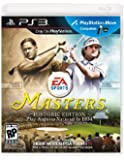 Tiger Woods Pga Tour 14: The Masters Historic Edition - PlayStation 3